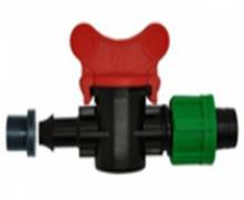 Bộ van khởi thủy ống nhỏ giọt phi 16 ĐL